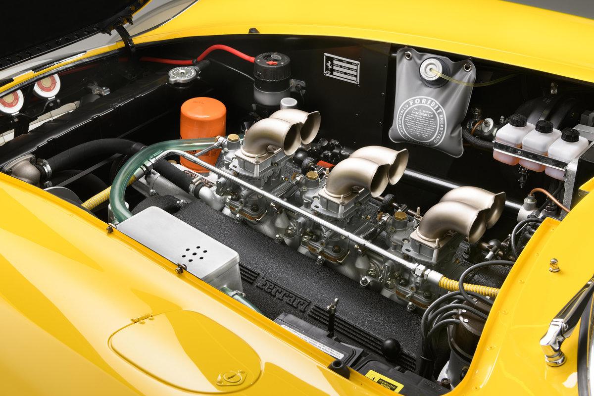 1966 Ferrari 275 Competizione For Sale (picture 7 of 11)