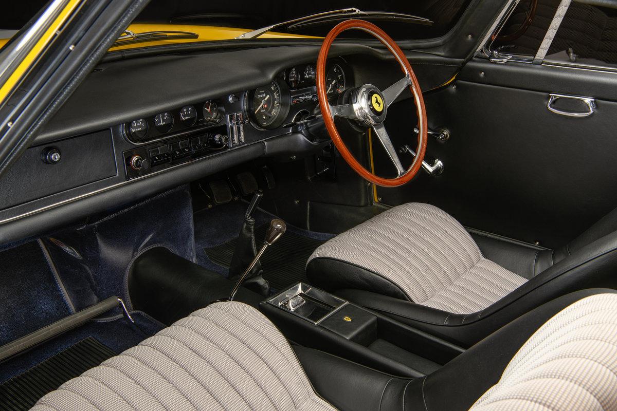 1966 Ferrari 275 Competizione For Sale (picture 8 of 11)