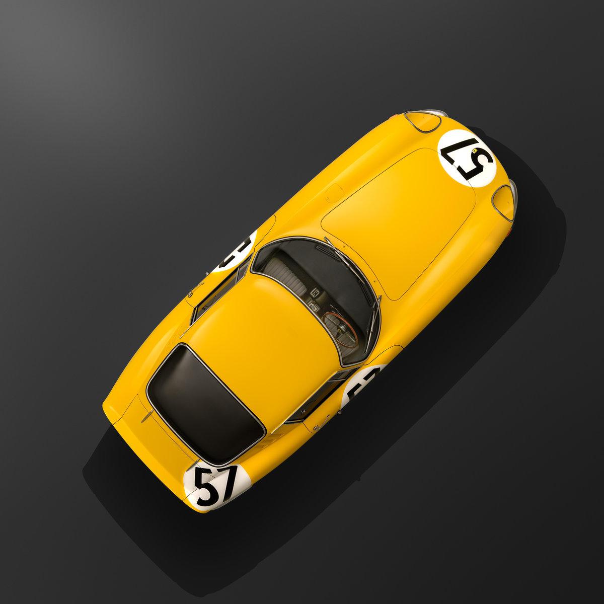 1966 Ferrari 275 Competizione For Sale (picture 10 of 11)