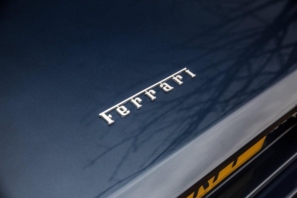 1991 Ferrari Mondial T Cabriolet For Sale (picture 17 of 19)
