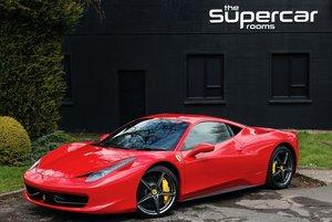Ferrari 458 Italia - 15K Miles - 2013 -