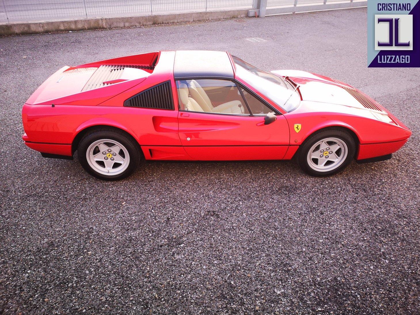 1987 FERRARI GTS TURBO INTERCOOLER For Sale (picture 3 of 6)