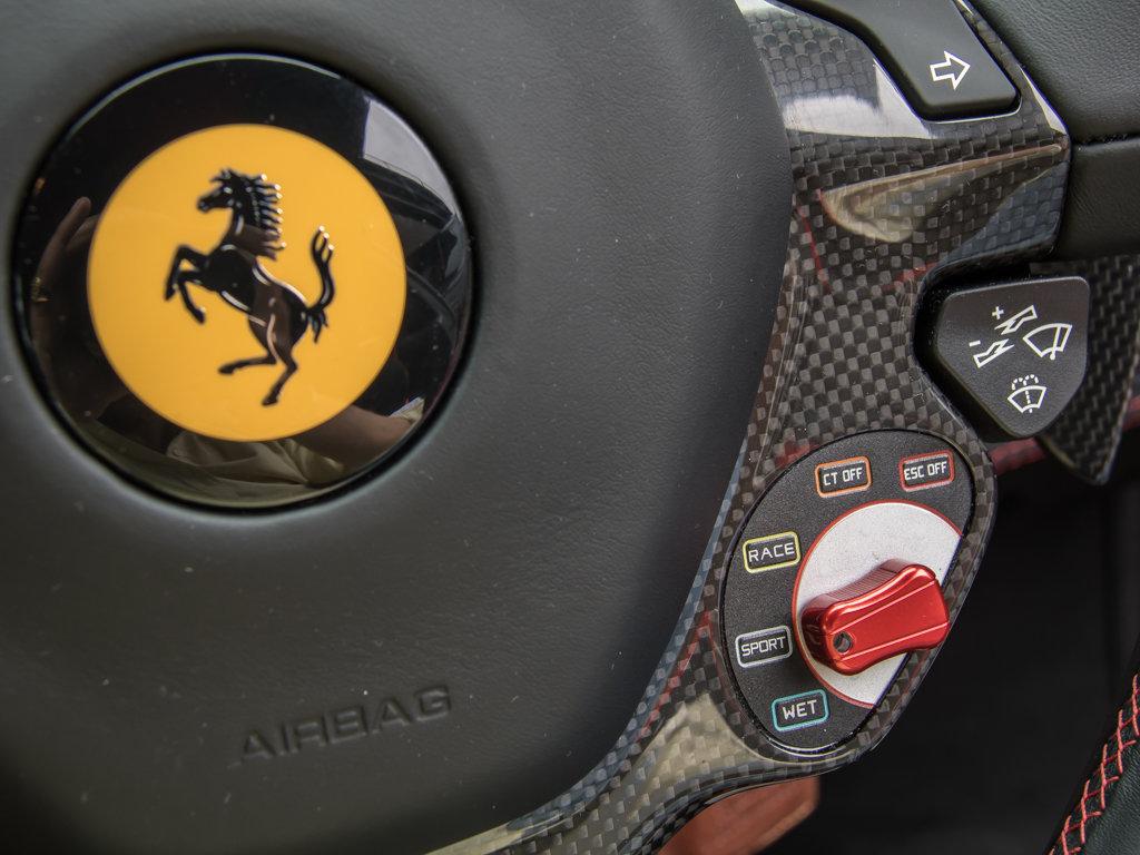 2015 Ferrari  458  458 Speciale  For Sale (picture 16 of 18)