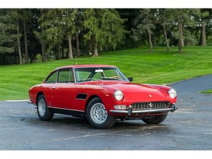 Picture of 1966 Ferrari 330 GT 2+2 = a clean red driver coming soon $ob