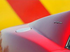 2005 Ferrari 575 SuperAmerica clean red driver coming soon  For Sale
