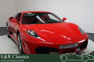 Ferrari F430 F1 Coupé 2007 Only 22.584 km For Sale