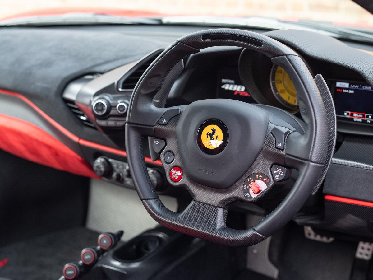 2019 Ferrari 488 Pista For Sale (picture 4 of 6)