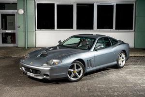 Ferrari 575 Maranello LHD 2002/02
