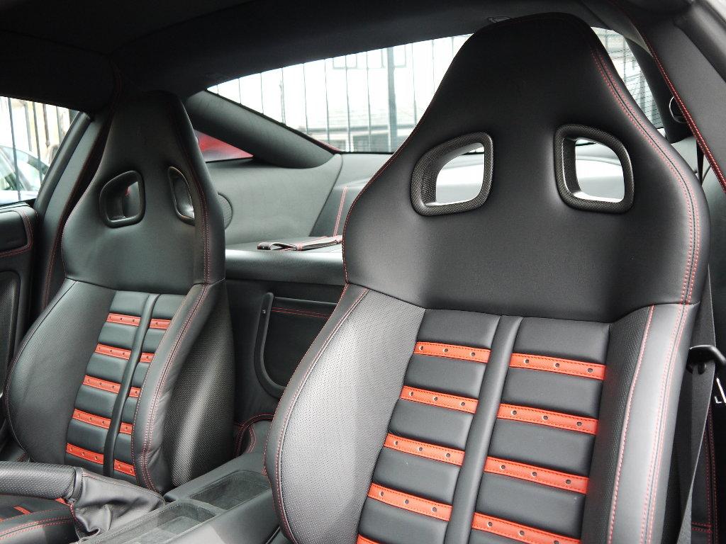 2011 Ferrari    599 GTO - Right Hand Drive For Sale (picture 10 of 12)