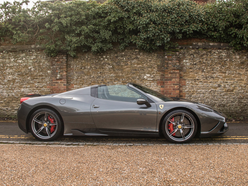 2015 Ferrari    458 Speciale Aperta  For Sale (picture 1 of 17)
