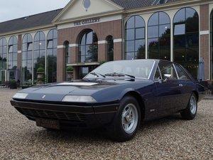 Ferrari 365 GT4 2+2 in great original condition, SPECIAL PRI