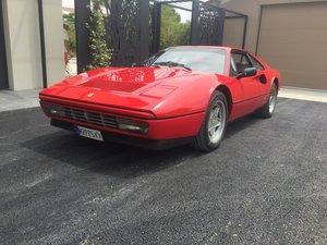 Ferrari 328 GTB LHD