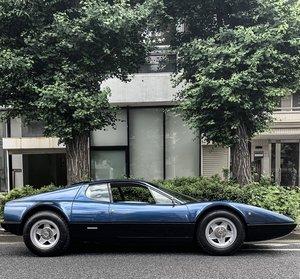 1974 365 GT4BB UK RHD car