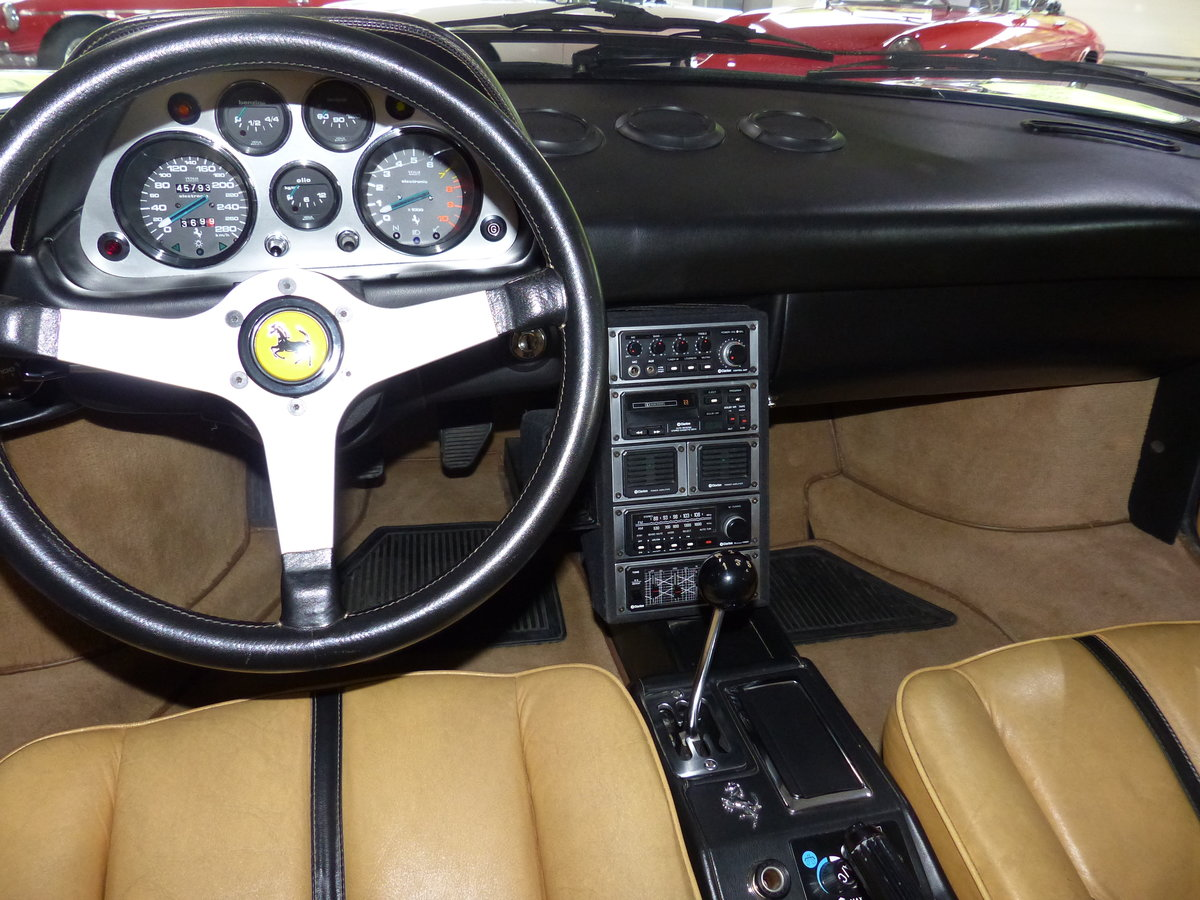 1979 One owner car with only 29000 mls For Sale (picture 5 of 6)