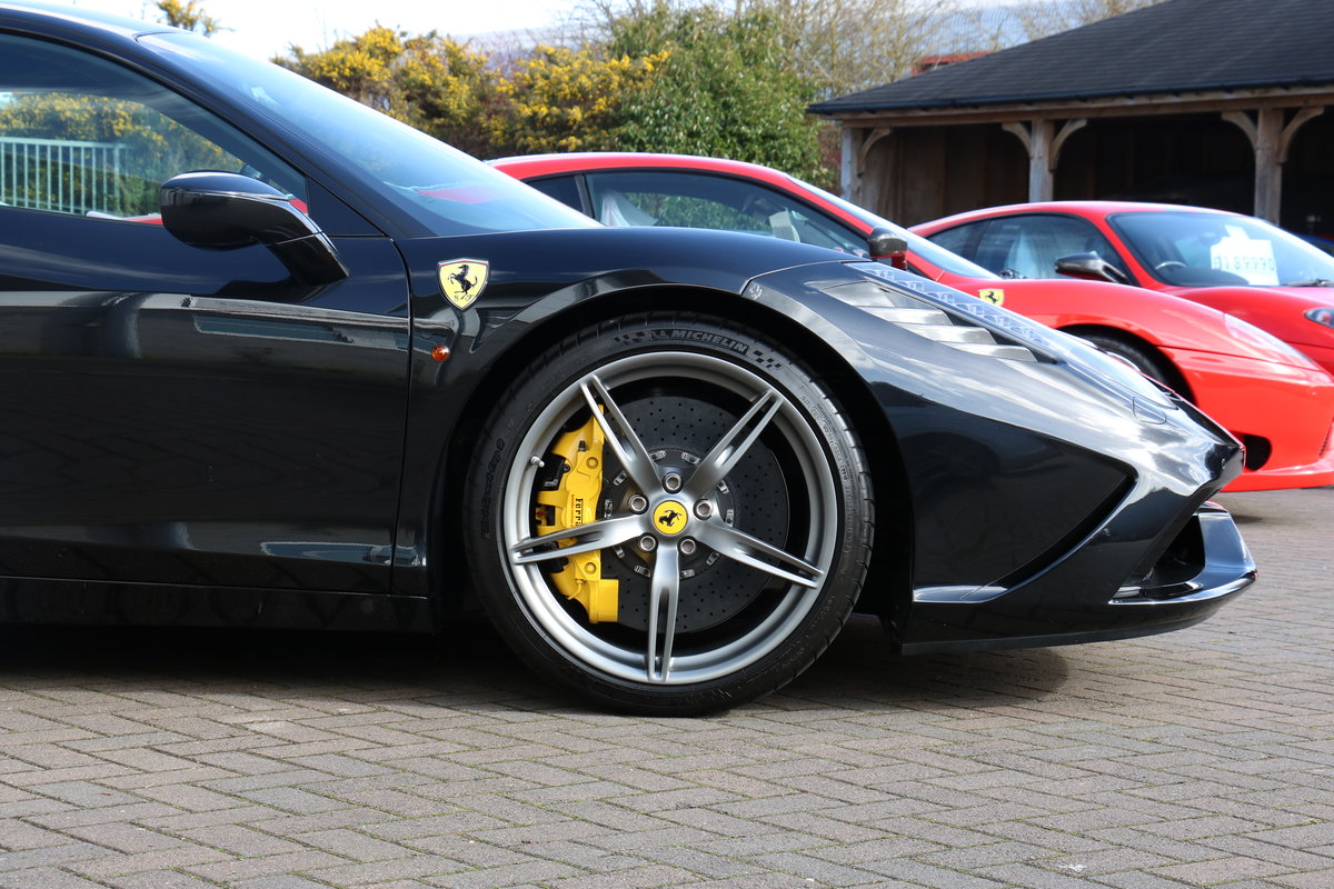 2015 Ferrari 458 Speciale - Immaculate!  For Sale (picture 2 of 6)
