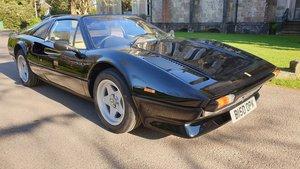 1985 Beautiful 308 GTSi QV