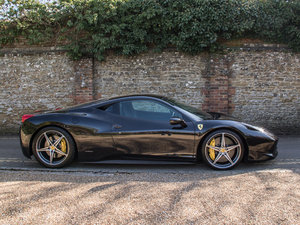 2012 Ferrari    458 Italia For Sale