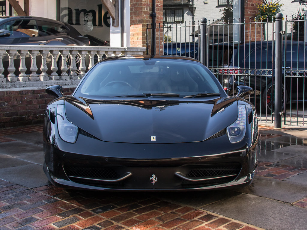 2012 Ferrari    458 Italia For Sale (picture 3 of 18)