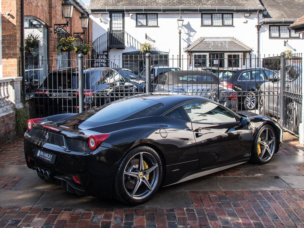 2012 Ferrari    458 Italia For Sale (picture 7 of 18)