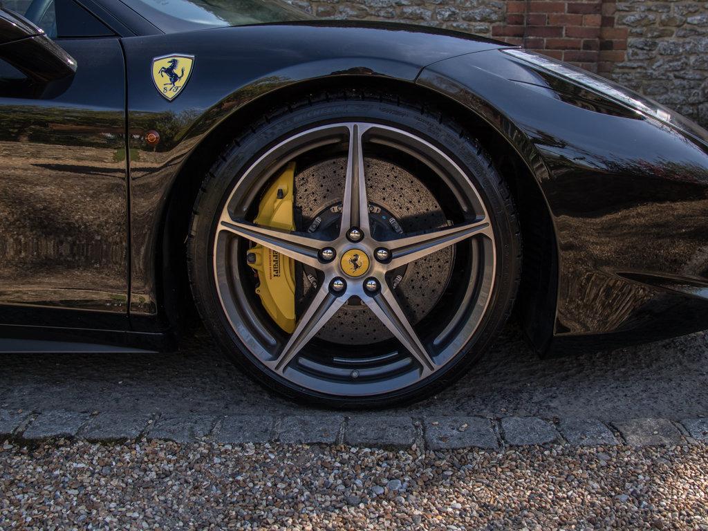 2012 Ferrari    458 Italia For Sale (picture 9 of 18)