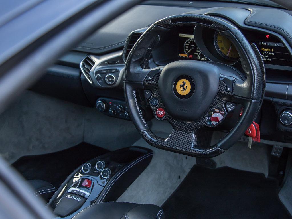 2012 Ferrari    458 Italia For Sale (picture 15 of 18)