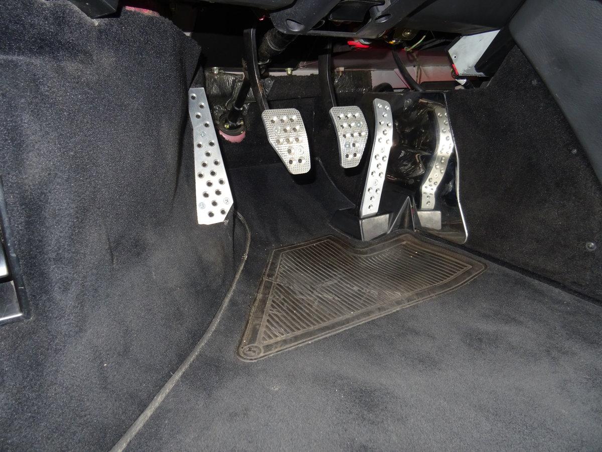 1994 Ferrari 348 Spider - 68978 km - 1090 Spider produced -  For Sale (picture 20 of 24)