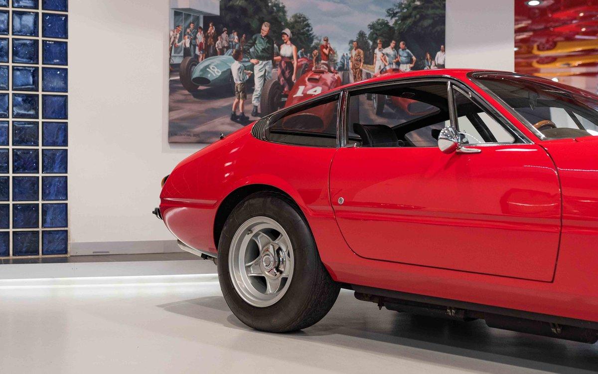 1969 Ferrari Daytona Plexi RHD For Sale (picture 5 of 15)