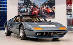 1977 Ferrari 512BB RHD