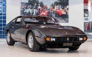 1972 Ferrari 365 GTC/4 ex Jay Kay