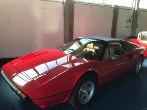 1981 FERRARI 308 GTSi Superb Condition