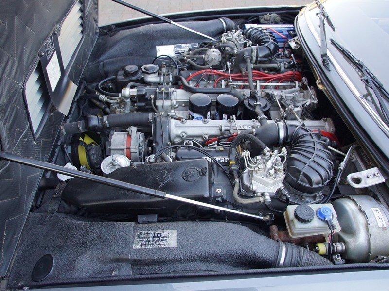 1987 Ferrari 412i For Sale (picture 4 of 6)