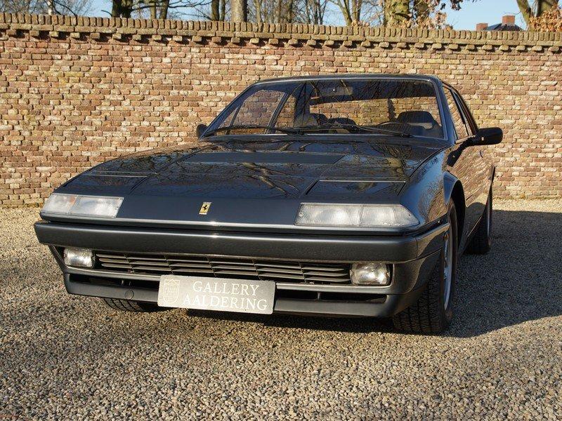 1987 Ferrari 412i For Sale (picture 5 of 6)