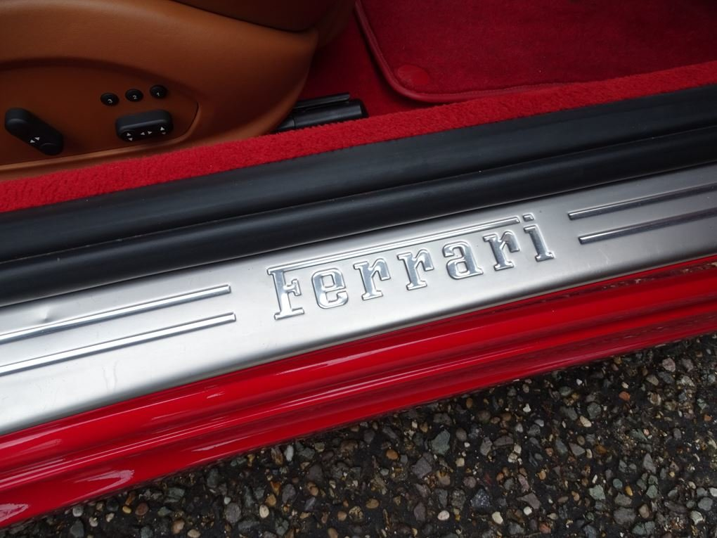 2010 Ferrari  CALIFORNIA  4.3 Cabriolet Auto  74,948 For Sale (picture 12 of 24)