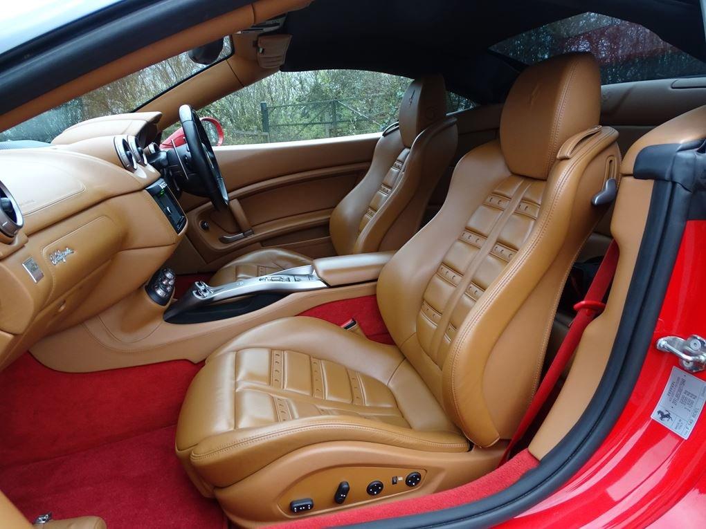 2010 Ferrari  CALIFORNIA  4.3 Cabriolet Auto  74,948 For Sale (picture 14 of 24)