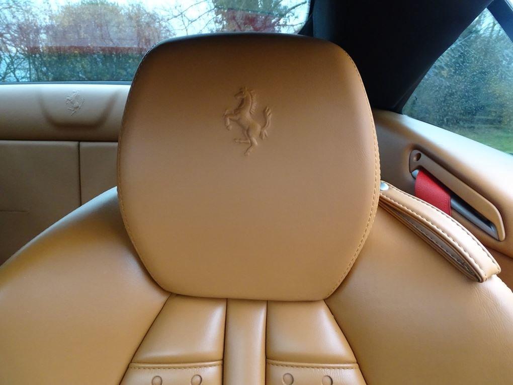2010 Ferrari  CALIFORNIA  4.3 Cabriolet Auto  74,948 For Sale (picture 15 of 24)