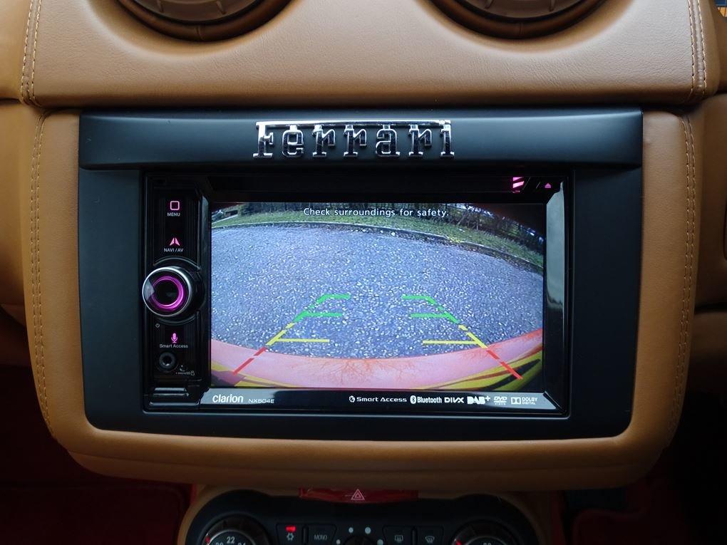 2010 Ferrari  CALIFORNIA  4.3 Cabriolet Auto  74,948 For Sale (picture 22 of 24)