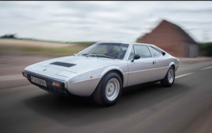 Ferrari 308 GT4 One of the best you will see