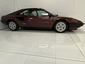 Ferrari Mondial QV UK RHD One of only 4 ever made!