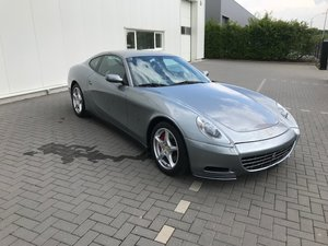 2005 Ferrari 612 Scaglietti top condition