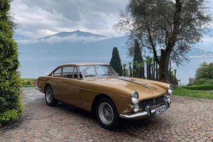 Picture of 1963 The most original Ferrari 250 GTE
