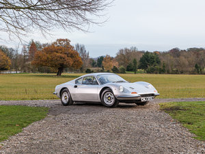 1971 DINO 246 GT  For Sale