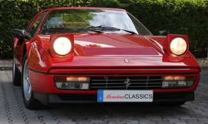 1988 – FERRARI – 208 GTS TURBO For Sale