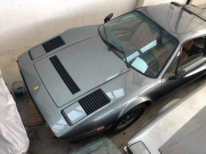 1989 Ferrari 208 GTB Turbo For Sale
