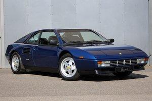 1990 Ferrari Mondial T 2+2 Sunroof LHD
