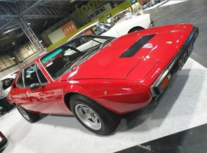 1979 Immaculate low mileage Ferrari 308 gt4 For Sale