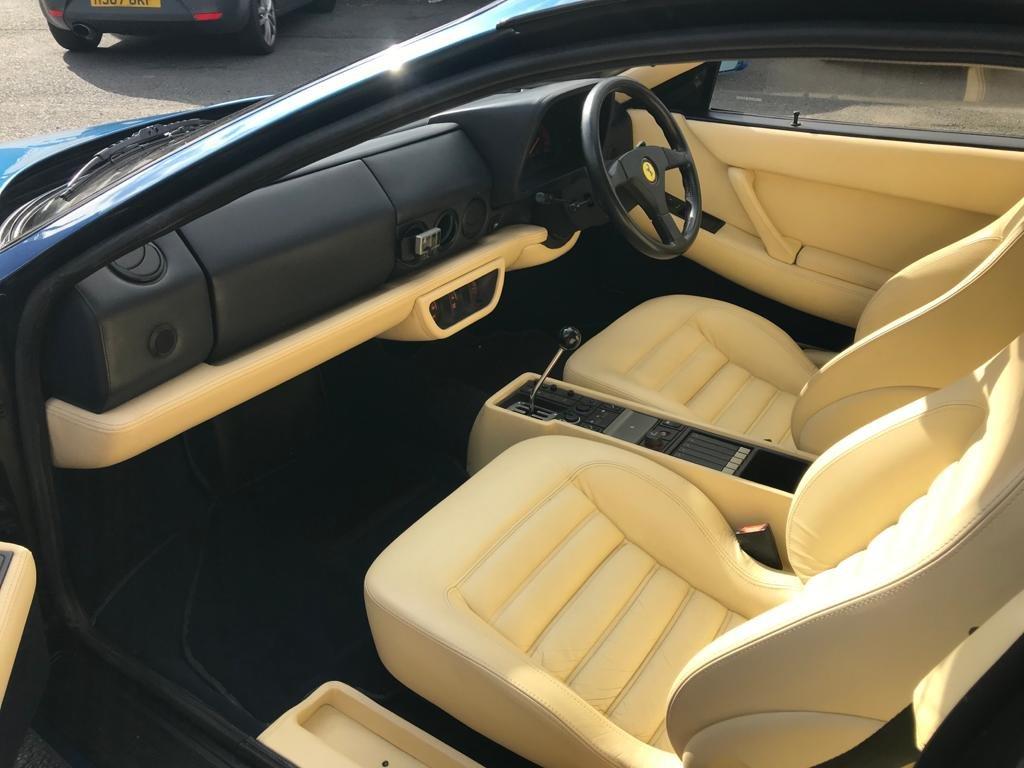 1993 Ferrari 512TR For Sale (picture 6 of 6)