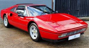 1987 Ferrari 328 GTS RHD - 33,000 Miles -Just serviced at Ferrari