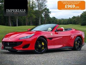 Ferrari  PORTOFINO  Cabriolet VAT Q Auto  149,948