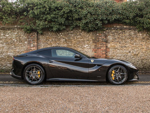 2015 Ferrari    F12 Berlinetta For Sale