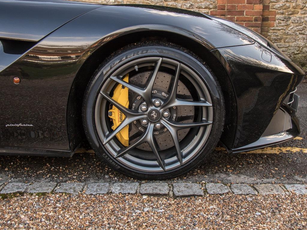 2015 Ferrari    F12 Berlinetta For Sale (picture 10 of 18)